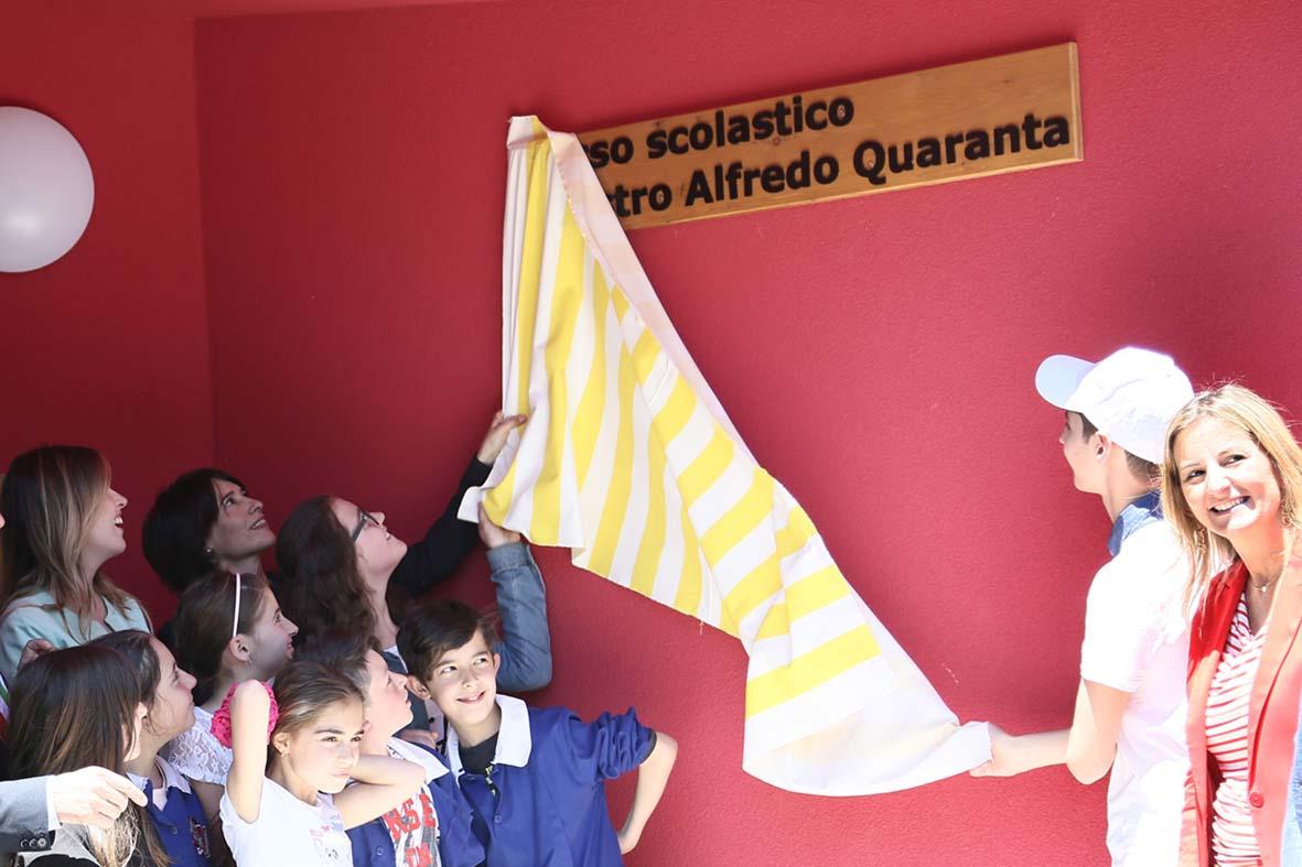 Abruzzo. Ikea dona scuola a Comune terremotato