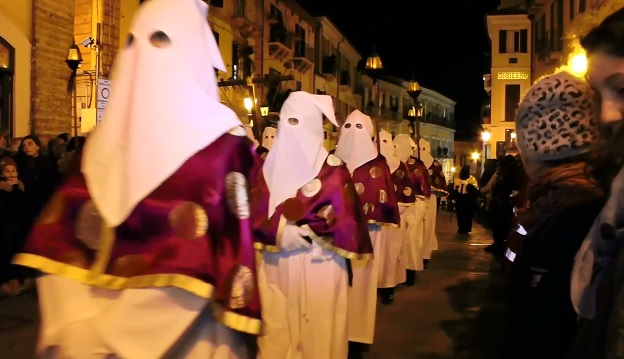 Appuntamenti del Venerdì Santo: a Tabona, Cercenasco e Bagnolo
