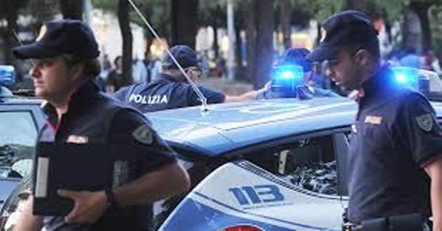 Giugliano, operazione dei carabinieri: