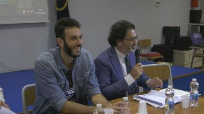Sport e integrazione all'Istituto Eugenia Ravasco di Pescara