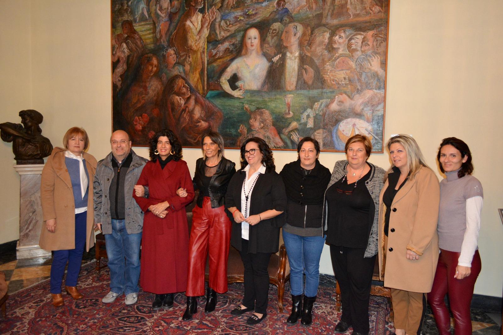 Giornata Mondiale della Prematurità: a Pescara iniziative in Ospedale e il ponte Ennio Flaiano illuminato di luce viola - Abruzzo in Video